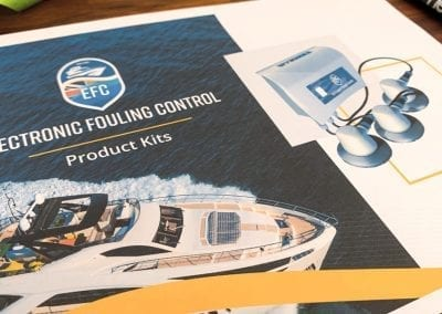 EFC Booklet Design